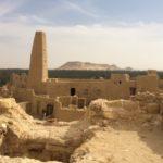 Tempio dell'Oracolo di Siwa, Egitto