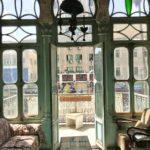 Duke's Diwan, Casa Museo, Stile Retro, Porte turchesi, Amman, Giordania