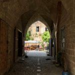 Caravanserraglio Medievale, Batroun, Libano