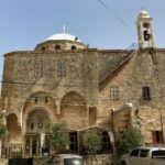 Chiesa, Moschea, Medievale, Batroun , Libano