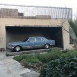 Macchina Vintage, Retro, Amman, Giordania