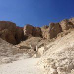 Valle dei Re, Riva Ovest, Necropoli, Luxor, Egitto